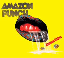 AMAZON_SALIVA__AMAZON_PUNCH